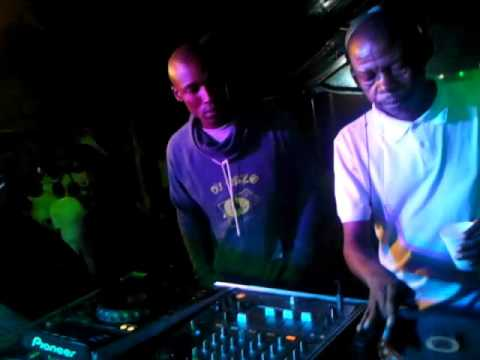 Dj Obza ft DJ da Bishop at Motlatjo Lodge