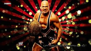 "WWE/F: Kurt Angle Rap Remix Theme Song - ""I Don"