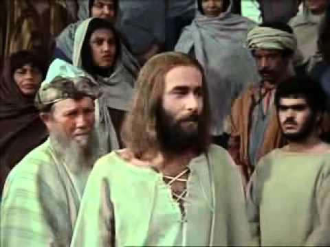 فيلم السيد المسيح - عيسى ابن مريم - كاملا