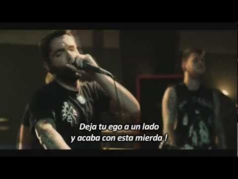 A Day To Remember  2nd Sucks Sub Español