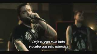 A Day To Remember - 2nd Sucks (Sub Español)
