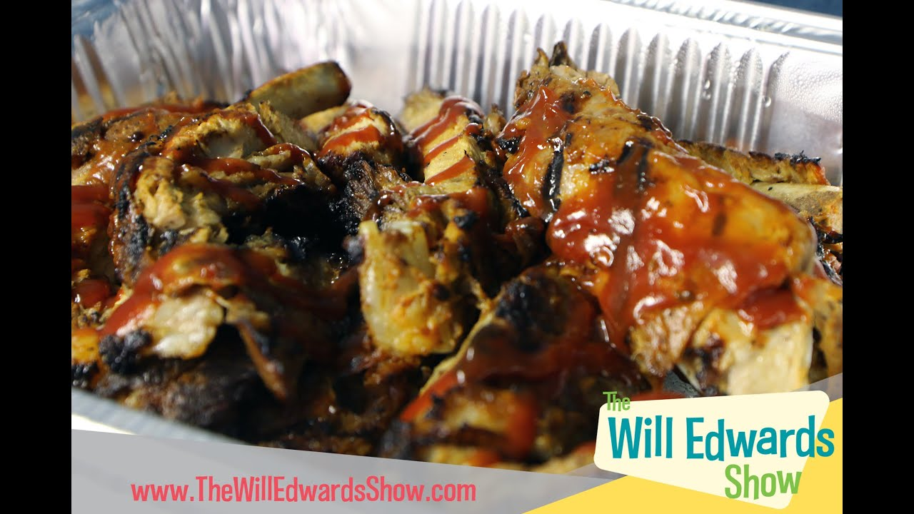 The Will Edwards Show On Location Tc S Rib Crib Ep 517 Youtube