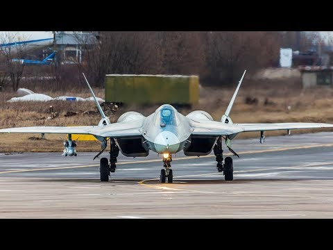 Russia Declared U.S. Stealth Fighters & Bombers 'Paper Fiction'