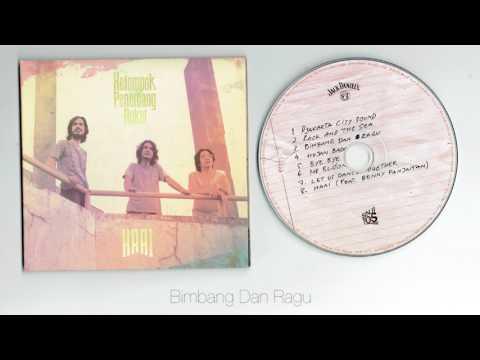 Kelompok Penerbang Roket - HAAI ( full album )