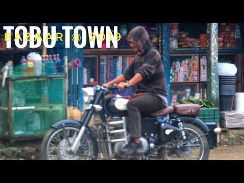 Tobu Town   Bazaar@2019