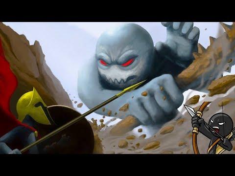 Stick War 2 Vs Stick Empires 3D Vs Stick War Legacy Vs Kill The Spartan All Trailers Animation Movie