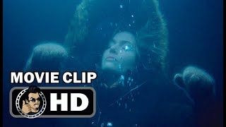 THE MOUNTAIN BETWEEN US Movie Clip - Thin Ice (2017) Idris Elba Kate Winslet Drama Film HD