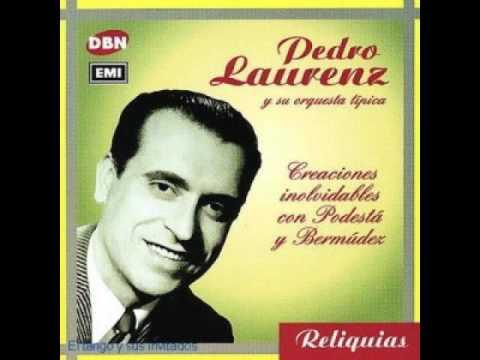 Garúa - Pedro Laurenz - Alberto Podesta