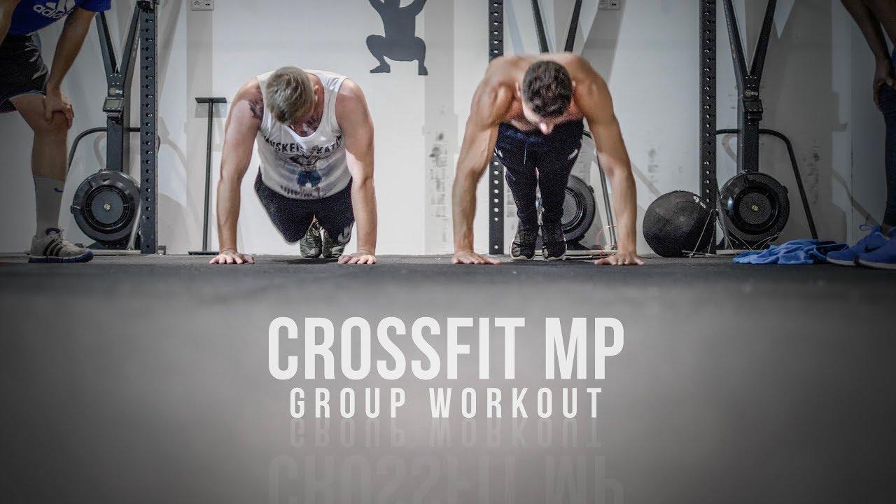 CrossFit Magic Power