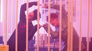 MOBB (MINO & BOBBY) - '붐벼 (FULL HOUSE)' M/V BEHIND THE SCENES