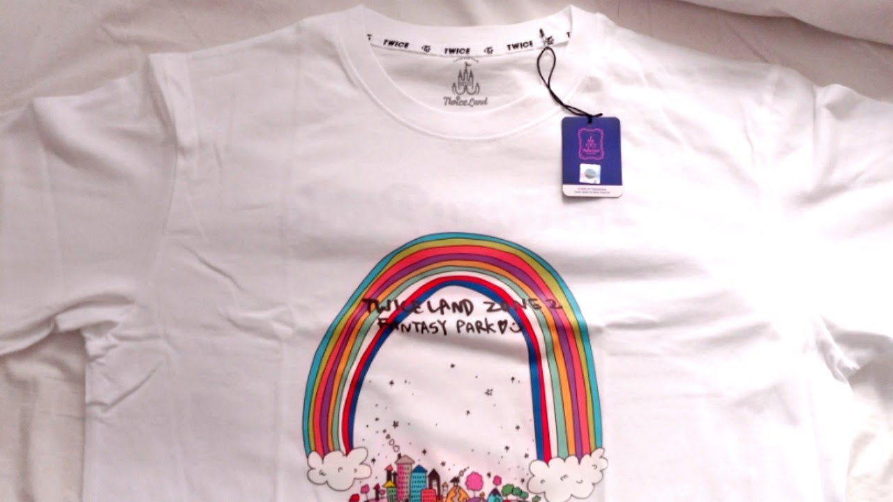 937f035785e60 T-Shirts (Designed By Chaeyoung)