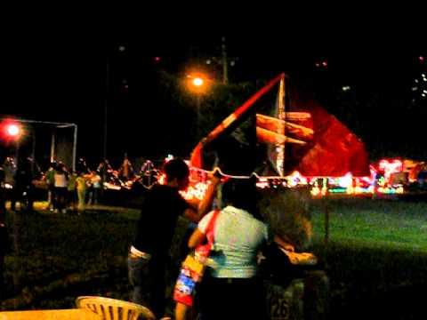 Christmas Fair in Panama