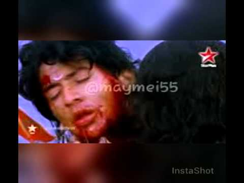 Abhimanyu died