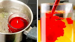 32 Mesmerizing Water Experiments  Incredible Science Tricks by 5-Minute Recipes!