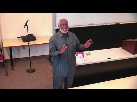 From Text To Sermon #8 - Robert Smith