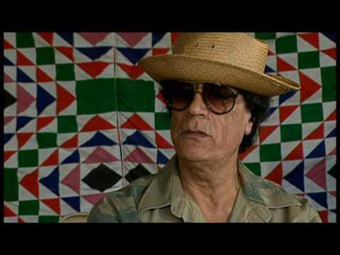 Gaddafi Dead   BBC 6pm