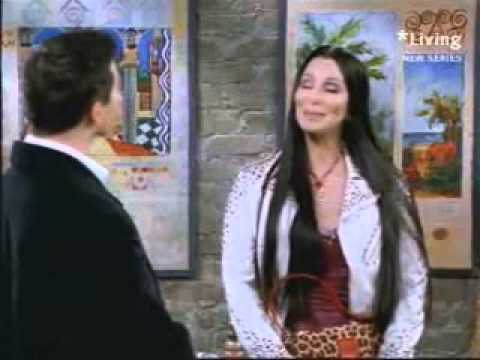 CHER JUST JACK (IF I COULD TURN BACK TOOOWM