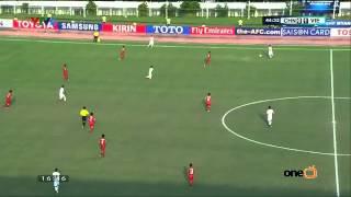 U19 Việt Nam 1-1 U19 Trung Quốc: Chiến thắng tuột qua kẽ tay