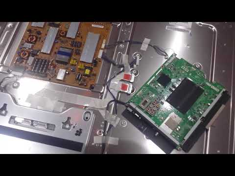 Repair An LG Television Motherboard By Baking It In The Oven