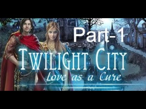 A Beautiful Vampire||Twilight City: Love as a Cure||Part-1||YakTamil|YT|| |