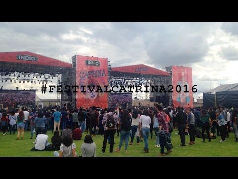 Festival Catrina 2016  Puebla  Aalolx