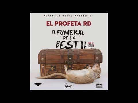 El ProfetaRD - El Funeral De La Bestia (Masacre A Diddy Glow)