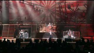 THANKS 25TH ANNIVERSARY LOUDNESS LIVE AT INTERNATIONAL FORUM 2006.1...