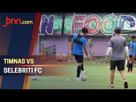 Timnas dan Selebriti FC Bakal Bertanding, Menpora Zainudin Amali Jagokan Siapa?