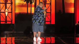 """Drunk People"" - Gabriel Iglesias- (From Hot & Fluffy comedy special)"
