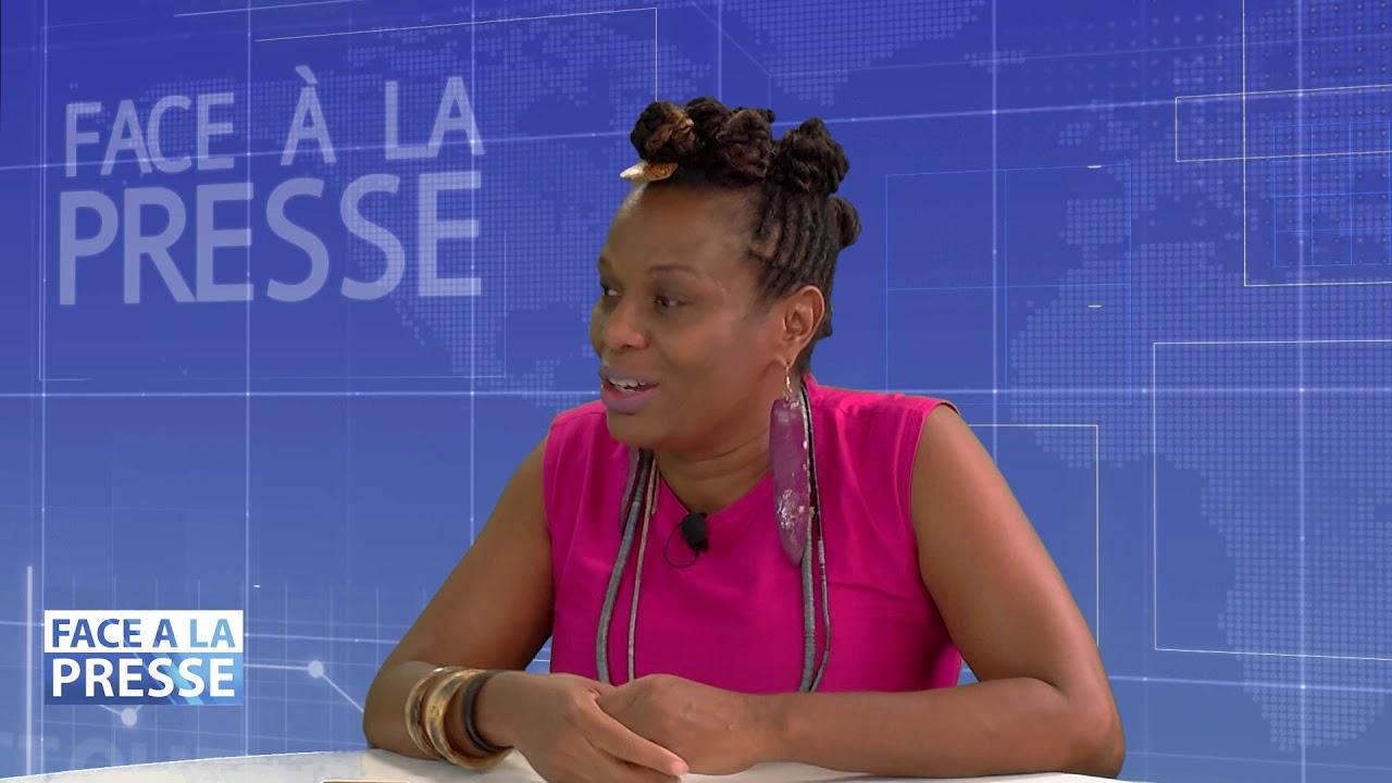 Face à la Presse avec Dr. Mona HEDREVILLE - PARTIE 1