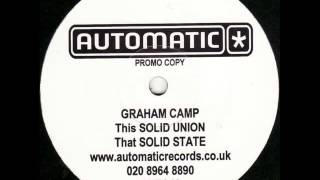 Graham Camp - Solid Union