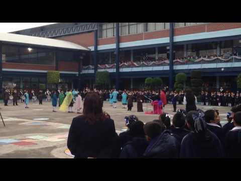 Colegio jose maria morelos y pavon ofrenda 5
