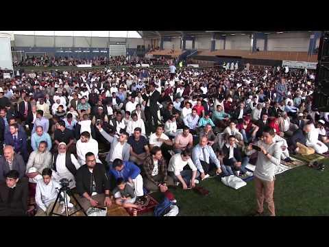 Eid-ul-Fitr 25.06.2017, ICC along with Rabita in Oslo
