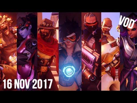 [VOD] 16 Nov 2017 [FR]