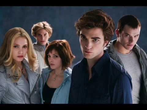 The cast of 'Twilight' then and now - INSIDER
