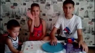 Виноград - АНТИСТРЕСС // Делаем сами