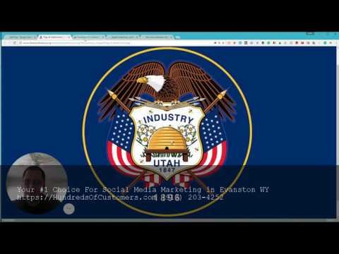 (913) 203-4252 Digital Marketing in Evanston WY , Social Media