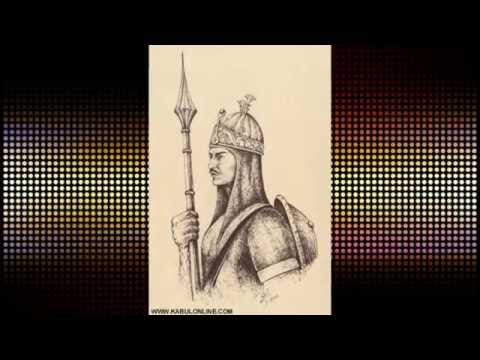 Afghan Empire - King Mahmud Hootaki