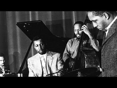 The Modern Jazz Quartet - Topsy (1985).