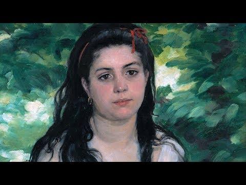 Auguste Renoir (1) - Ouvrier De La Peinture