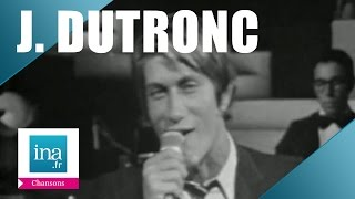 "Jacques Dutronc ""Les playboys"" (live officiel) 