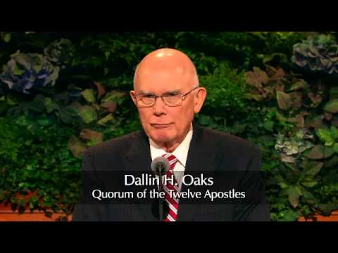 2013 10 4000 lds general conference sunday morning session 360p eng