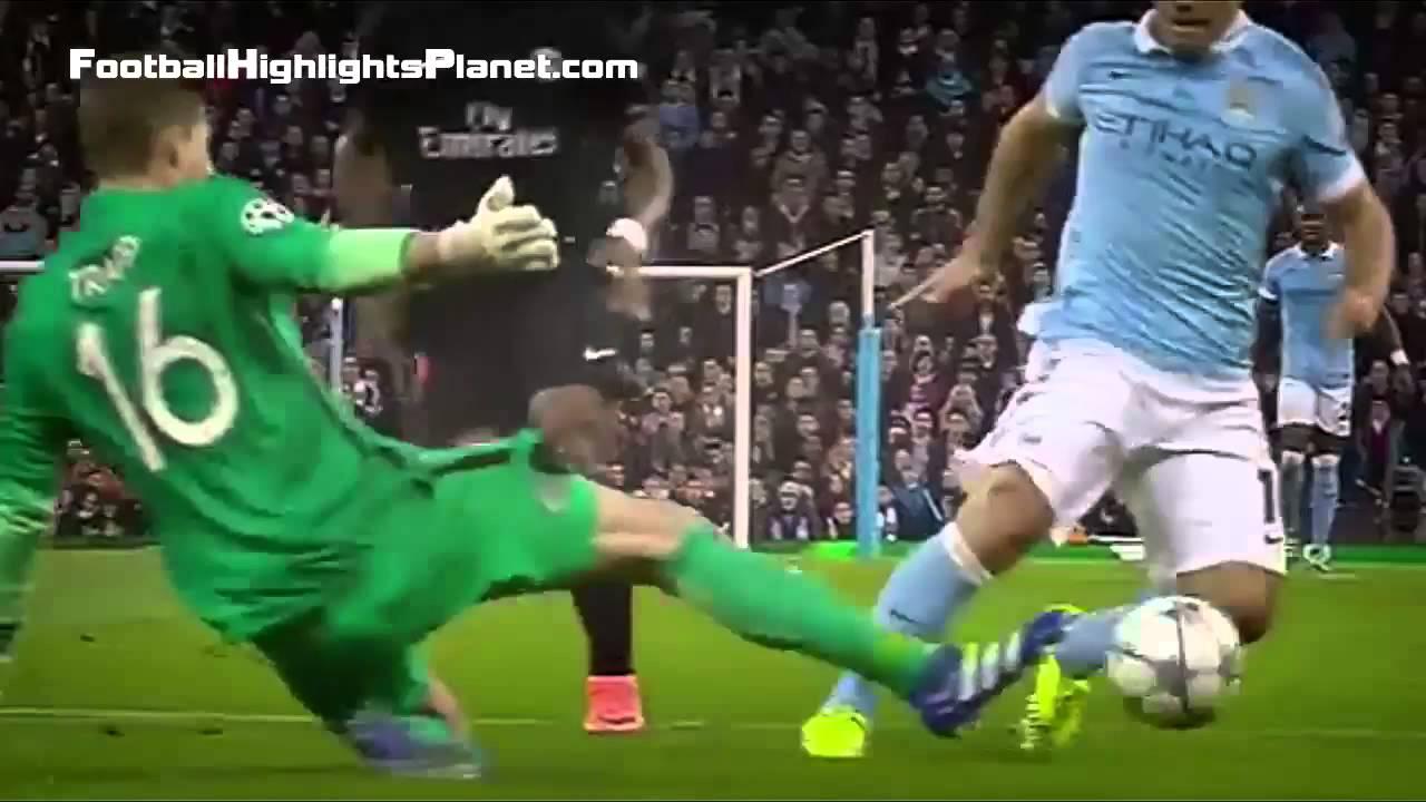 Manchester City vs PSG 1 0 All Goals & Highlights 12 4 ...