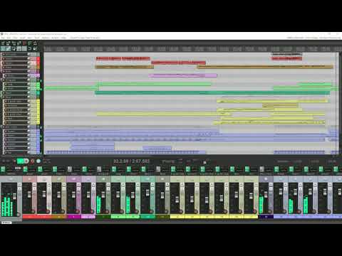[A Realm Rescored] If The FFXIV: Shadowbringers Boss Theme Was Written For Stormblood