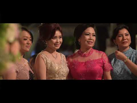 sammy simorangkir - AB Three Feat Akustika Bali - Cintailah aku.Cantik