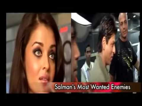 Download Salman Khans new enemy  Bachchan Family!