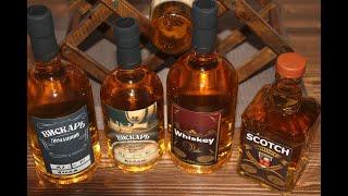 Виски в домашних условиях. Whiskey