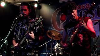 Acrania - People Of The Blaze (en vivo) - Foro Cosa Nostra MX