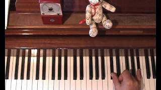 Basic Boogie Woogie Piano Tutorial from Dave watts Keyboards