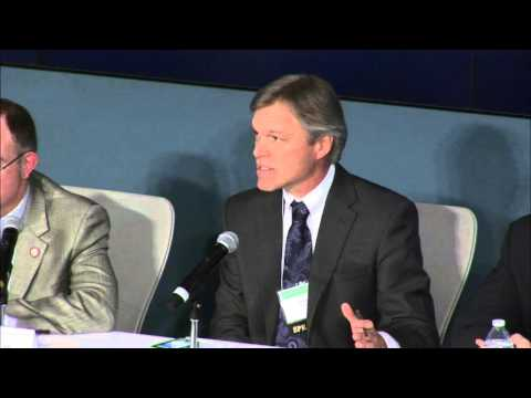 Hot Issues in nuclear energy: Key players discuss where nuclear is today